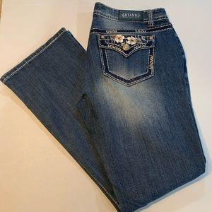 Shyanne Women's Bootcut Jean!  Like new!